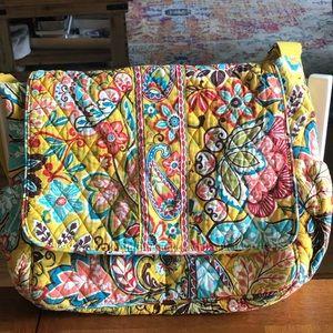Vera Bradley Accessories - Vera Bradley Diaper Bag